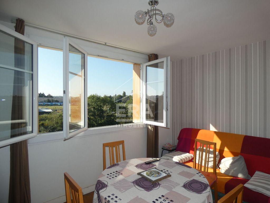 Achat appartement 3pièces 47m² - Rennes