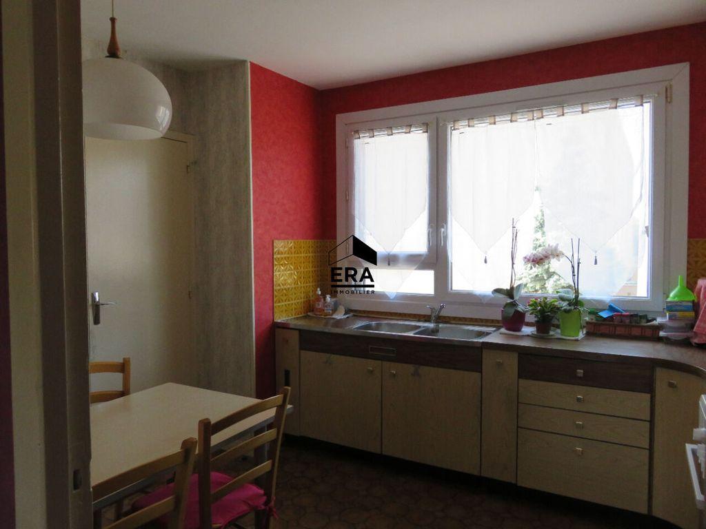 Achat appartement 3pièces 64m² - Bourg-en-Bresse