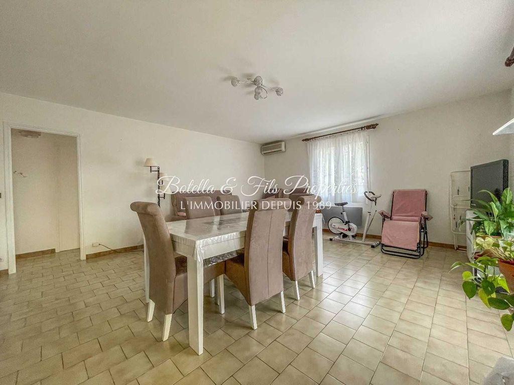 Achat maison 3 chambre(s) - Goudargues