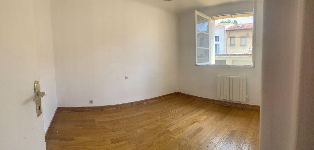 Achat appartement 2pièces 35m² - Perpignan