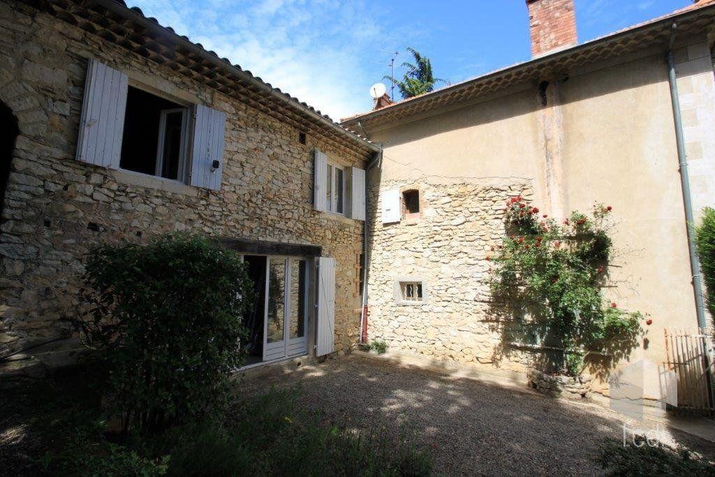 Achat maison 4 chambre(s) - Saint-Marcel-lès-Sauzet