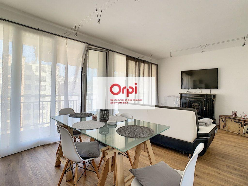 Achat appartement 3pièces 70m² - Ajaccio