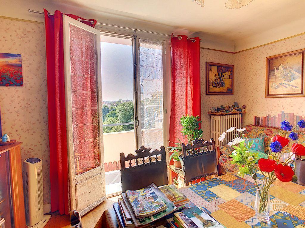 Achat appartement 3pièces 59m² - Vichy