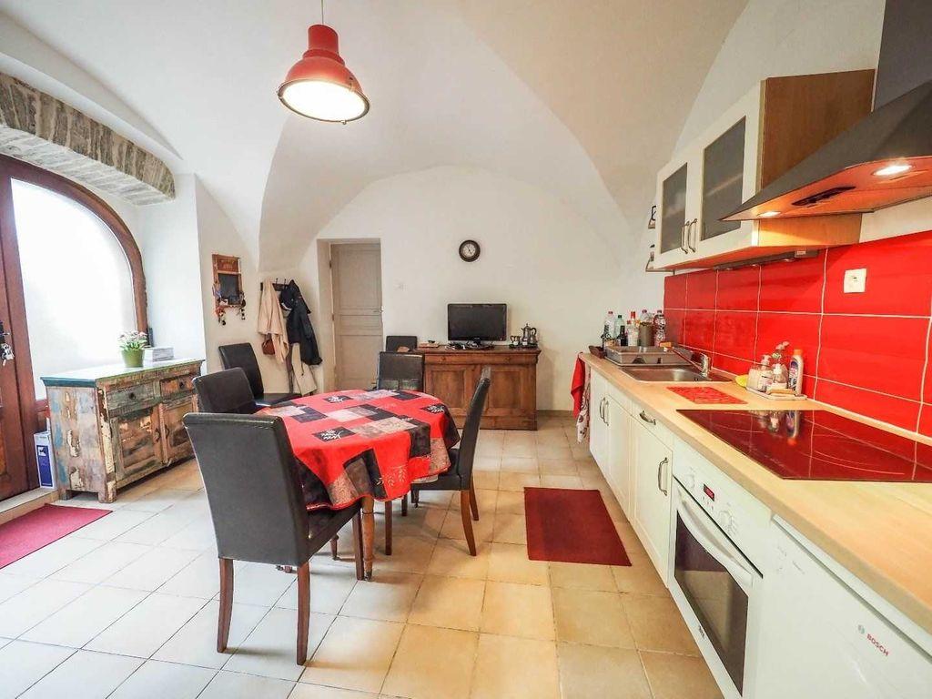 Achat maison 4 chambre(s) - Saint-Jean-de-Maruéjols-et-Avéjan