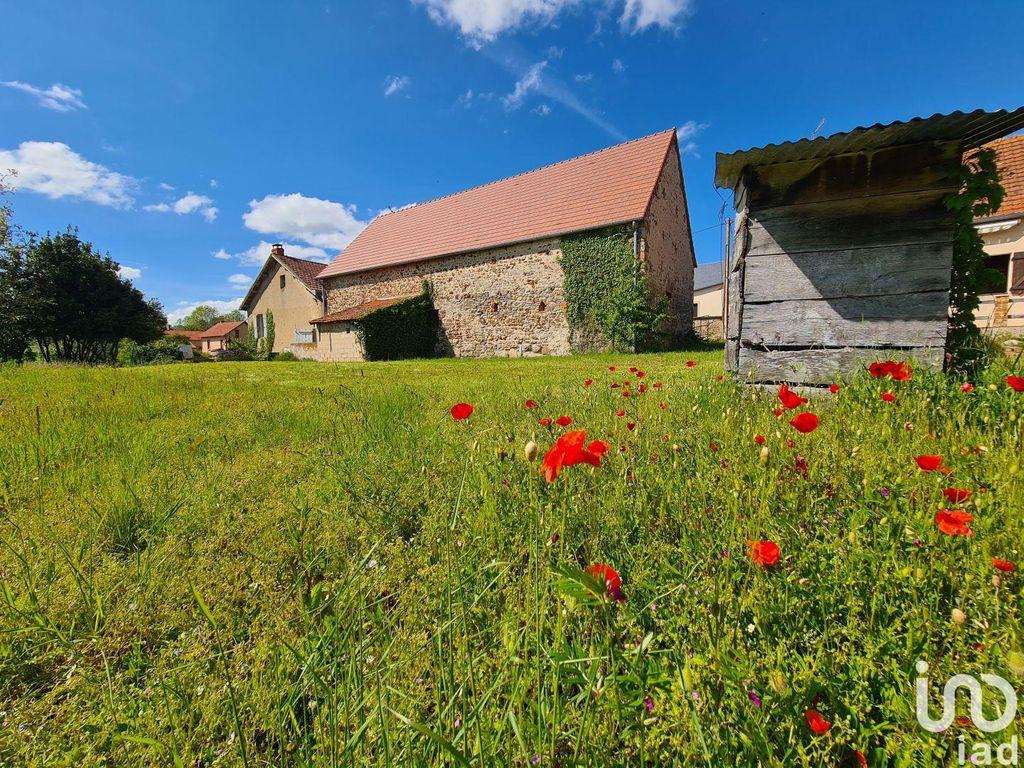 Achat maison 3chambres 150m² - Deneuille-les-Mines