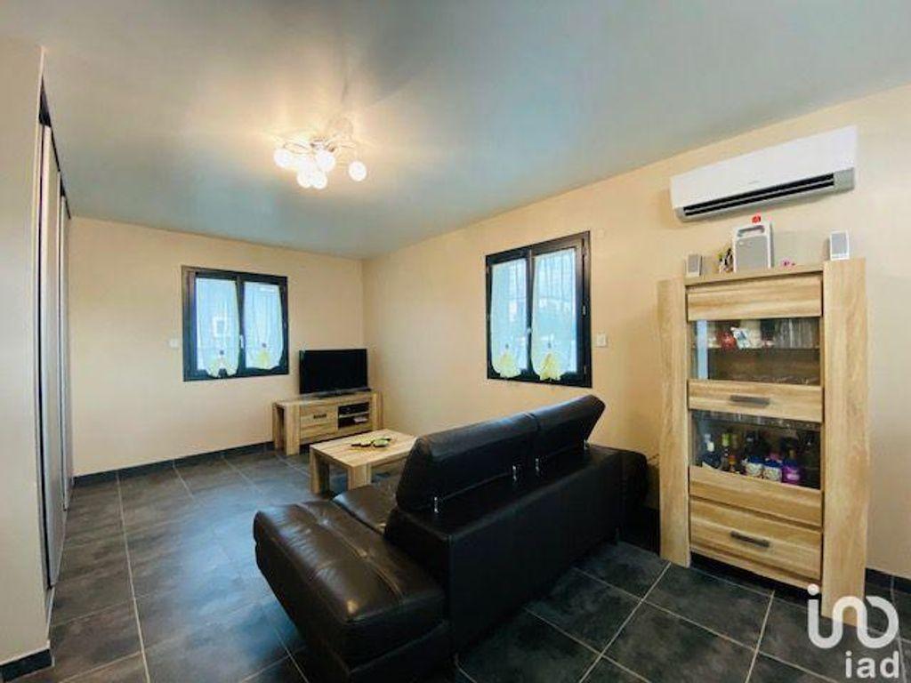 Achat maison 3 chambre(s) - Calvisson