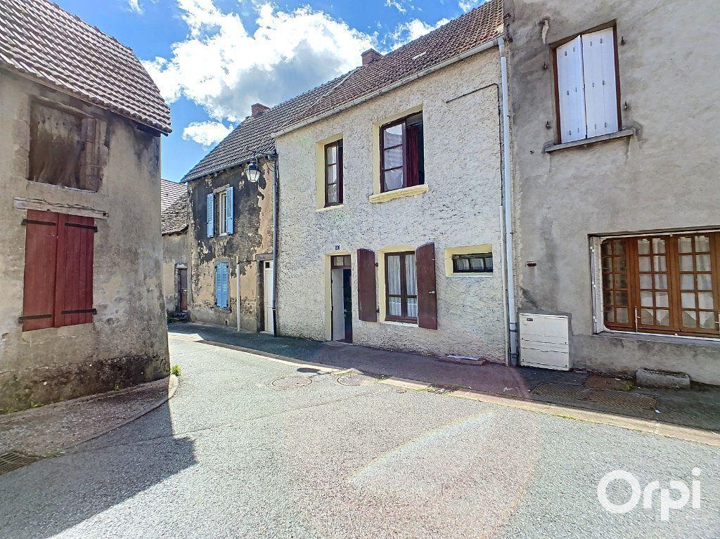 Achat maison 2chambres 76m² - Montaigut