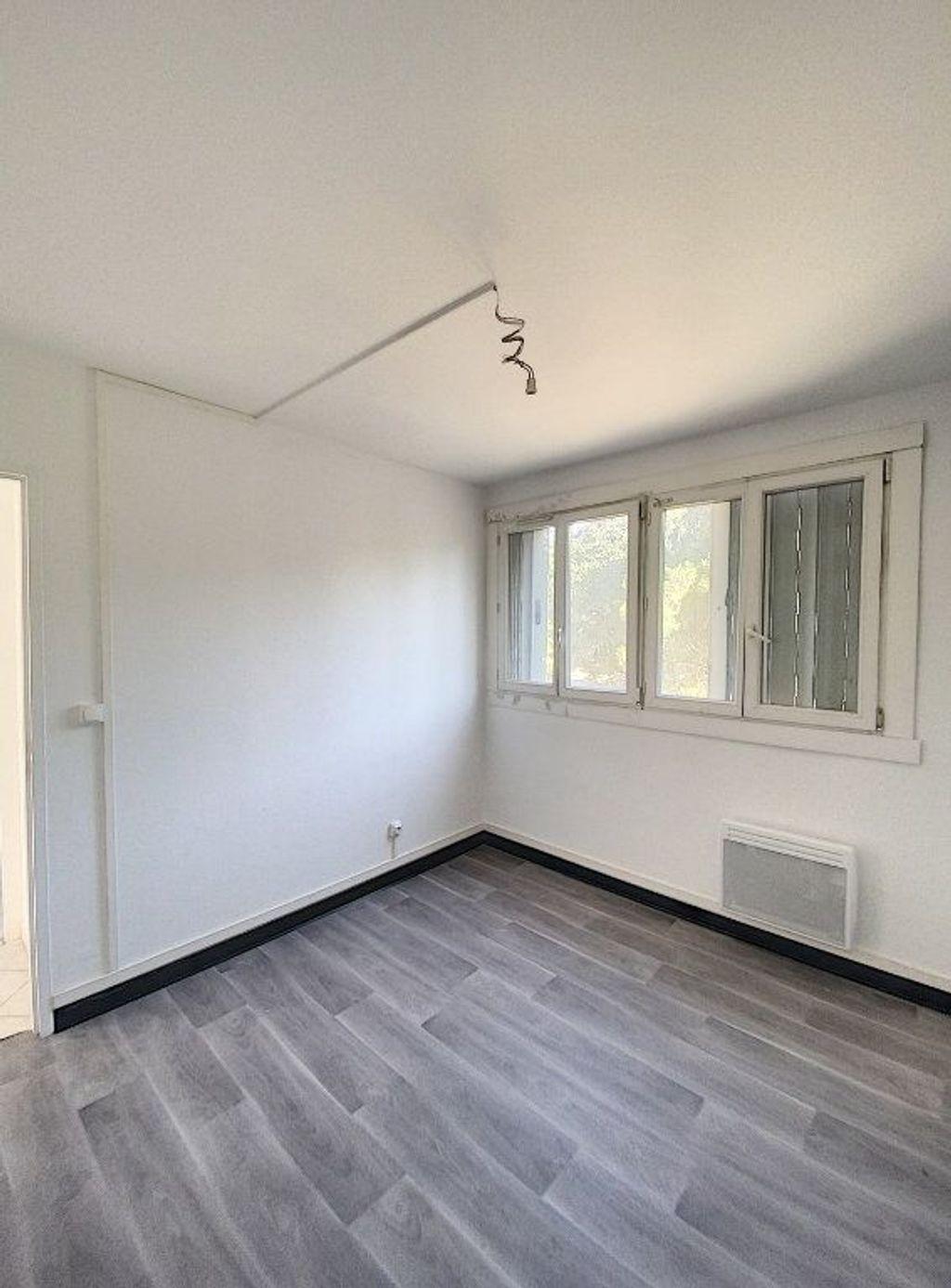 Achat appartement 4pièces 77m² - Marseille 14ème arrondissement