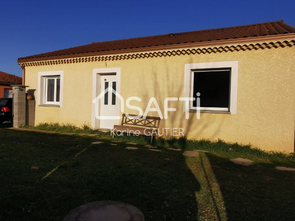 Achat maison 3chambres 94m² - Lapeyrouse-Mornay