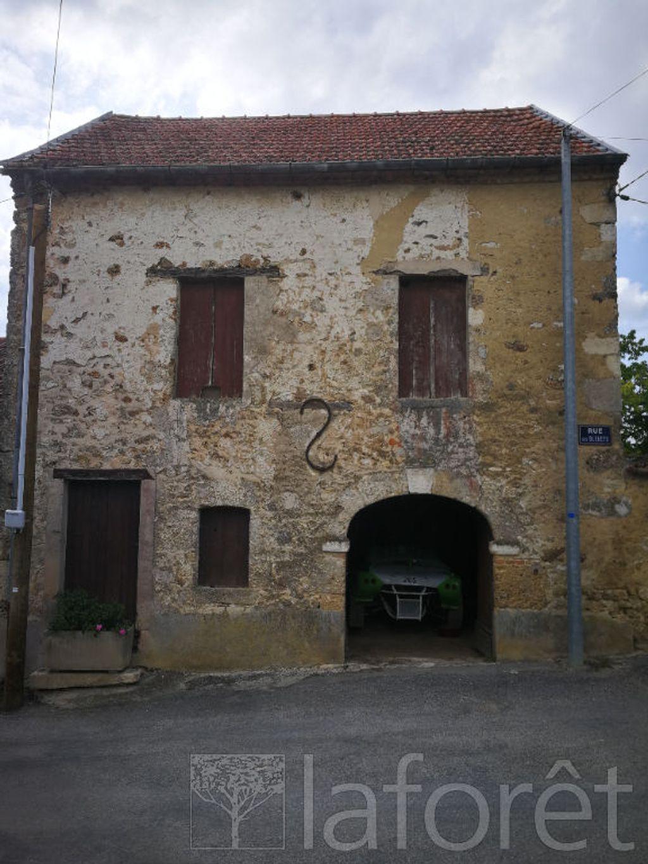 Achat studio 100m² - Villers-sous-Châtillon