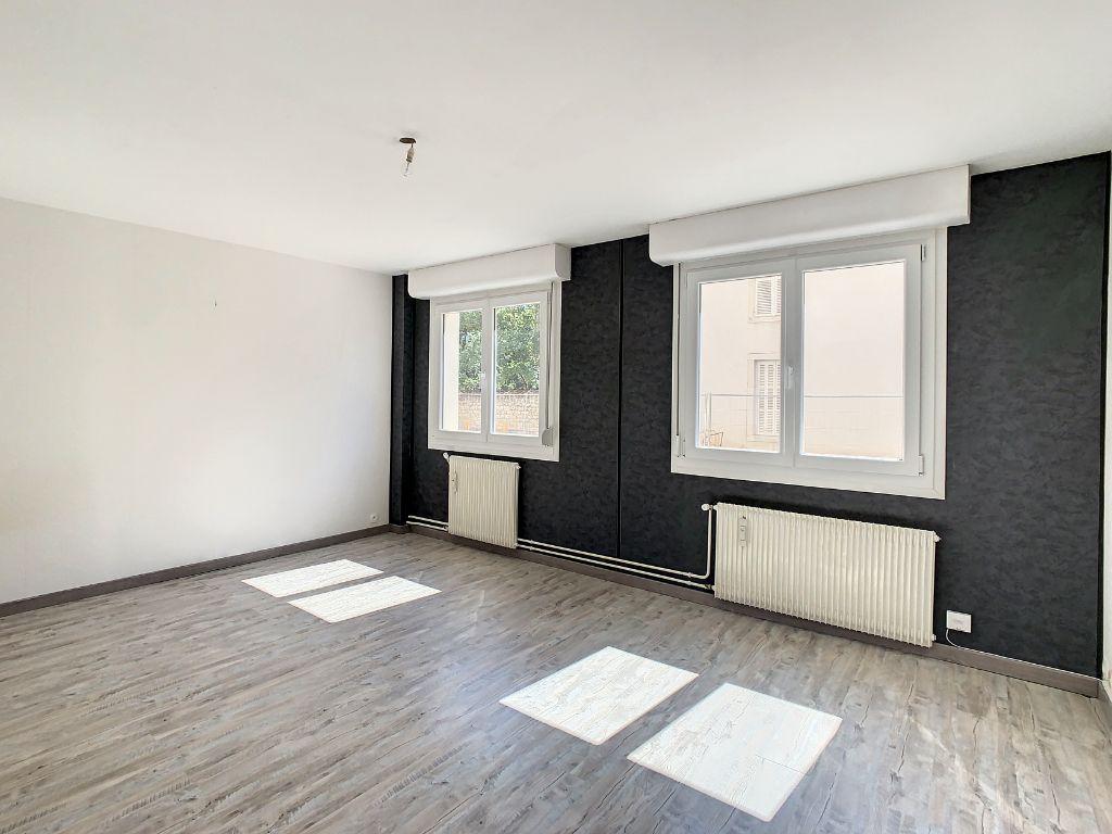 Achat studio 40m² - Dijon
