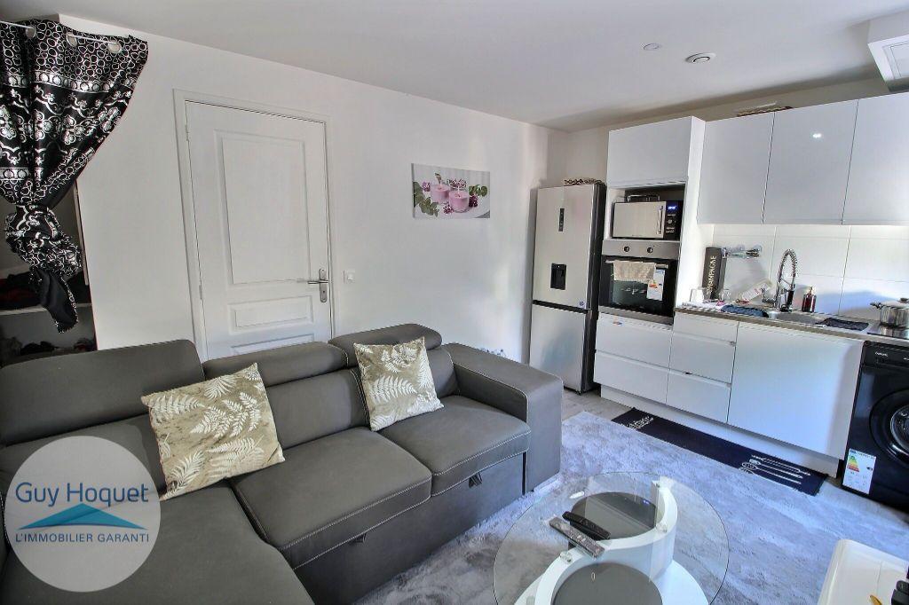Achat appartement 2pièces 30m² - Limeil-Brévannes