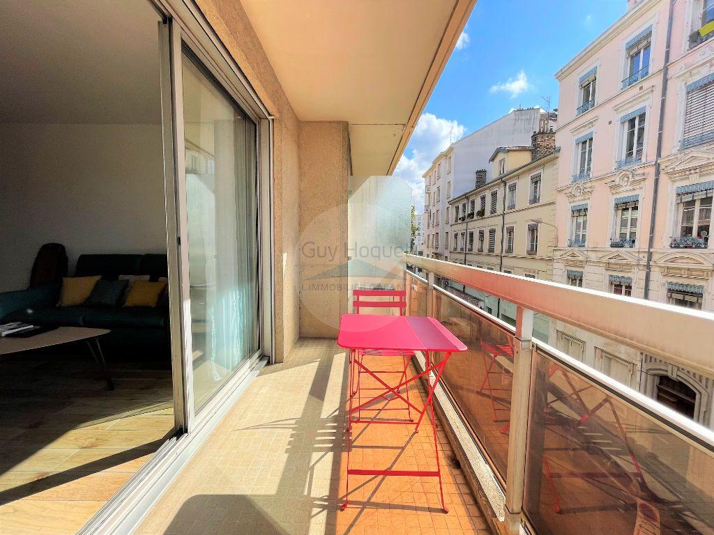 Achat appartement 2pièces 55m² - Lyon 3ème arrondissement