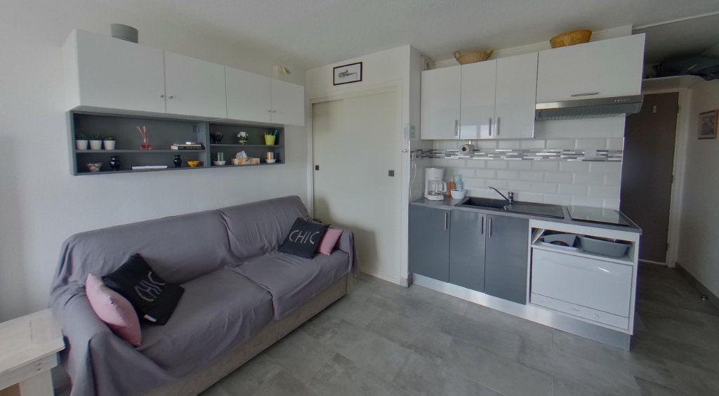 Achat appartement 2pièces 20m² - Agde