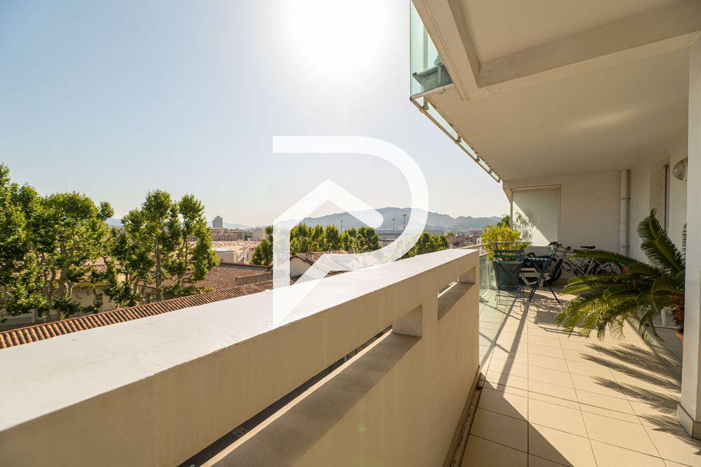 Achat appartement 4pièces 138m² - Marseille 5ème arrondissement