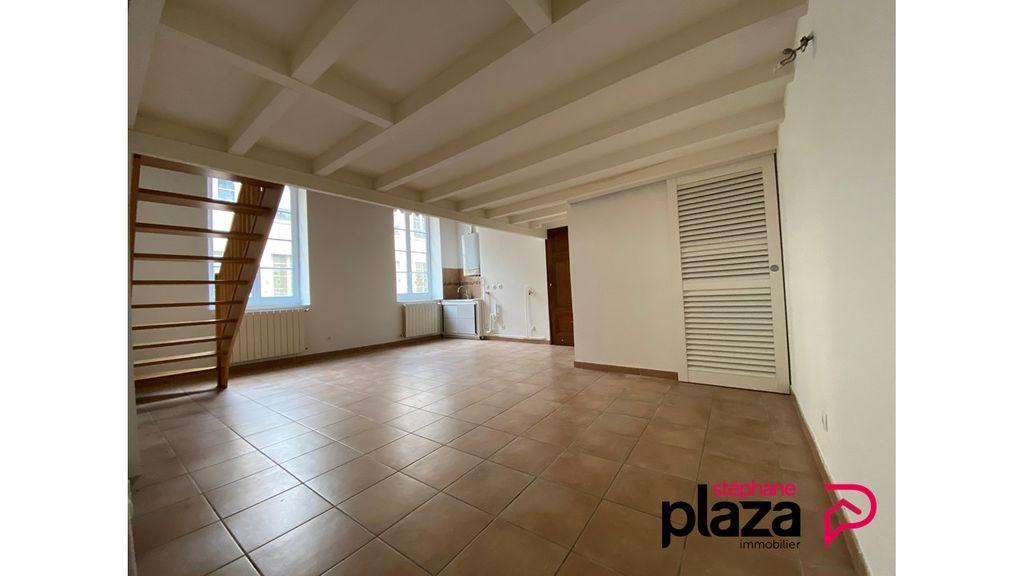 Achat appartement 3pièces 74m² - Lyon 1er arrondissement