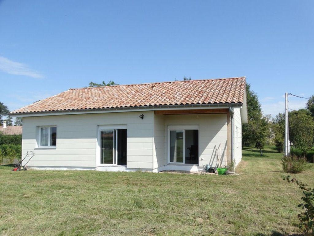 Achat maison 2chambres 90m² - Saint-Cyr-sur-Menthon