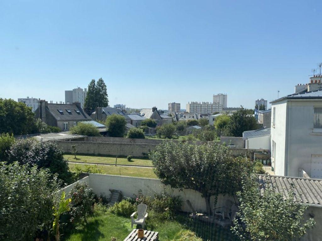 Achat maison 4chambres 100m² - Brest
