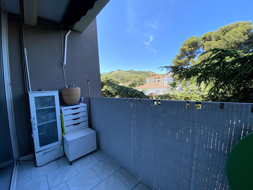 Achat appartement 3pièces 63m² - Marseille 9ème arrondissement