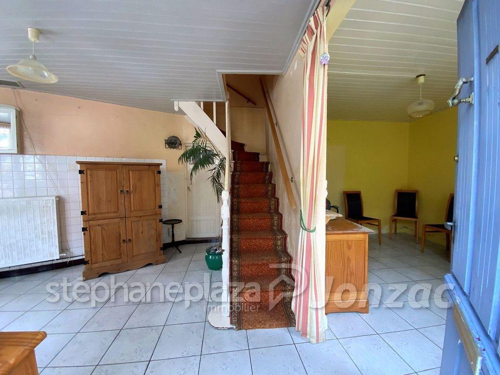 Achat maison 2chambres 70m² - Saint-Ciers-du-Taillon