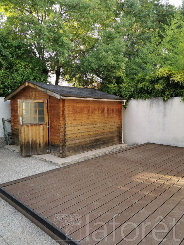 Achat maison 3chambres 90m² - Montpellier