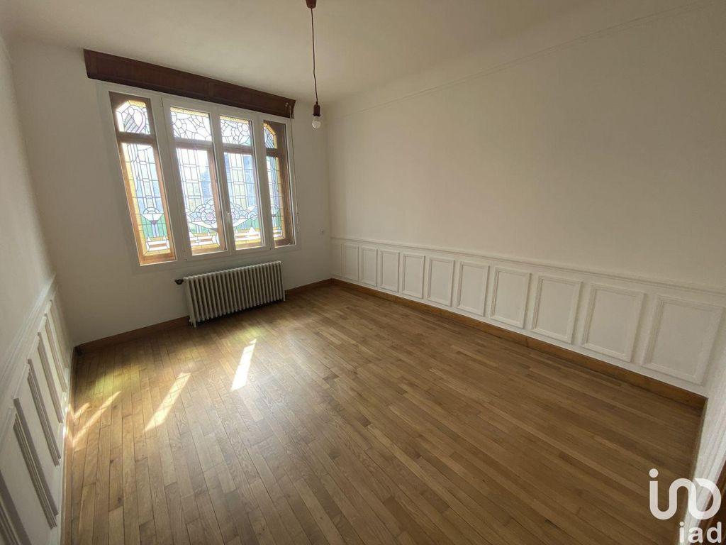 Achat maison 4chambres 90m² - Amiens