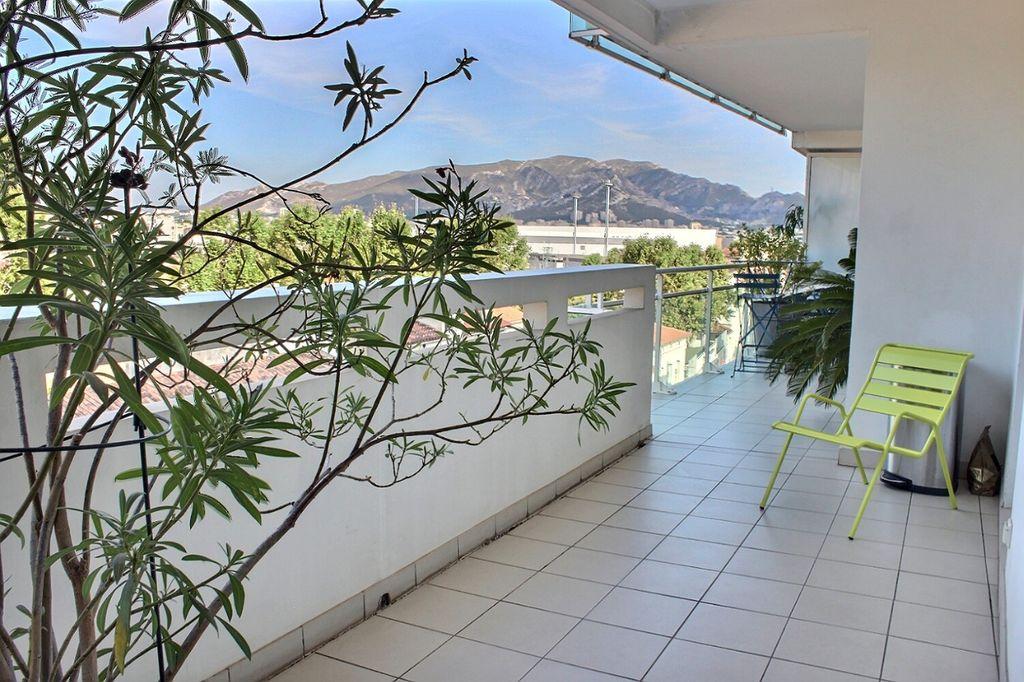 Achat appartement 4pièces 137m² - Marseille 5ème arrondissement