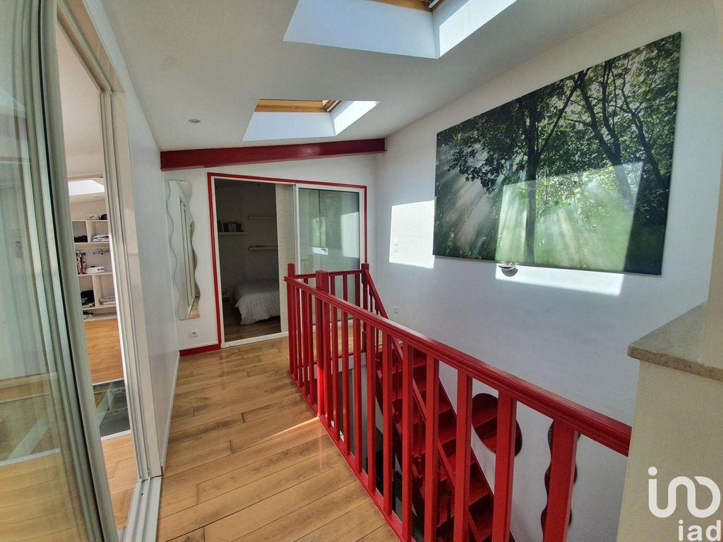 Achat loft 3pièces 83m² - Troyes