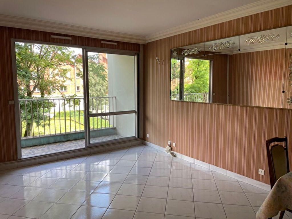 Achat appartement 3pièces 72m² - Saint-Étienne