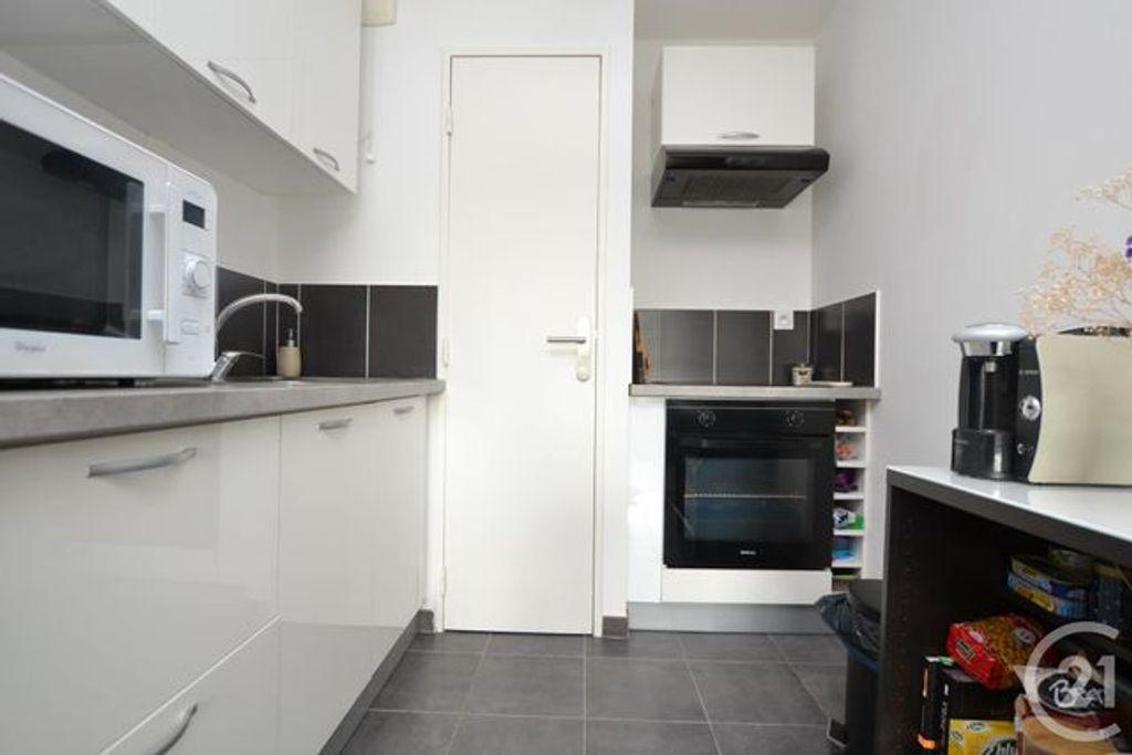 Achat appartement 2pièces 41m² - Rennes
