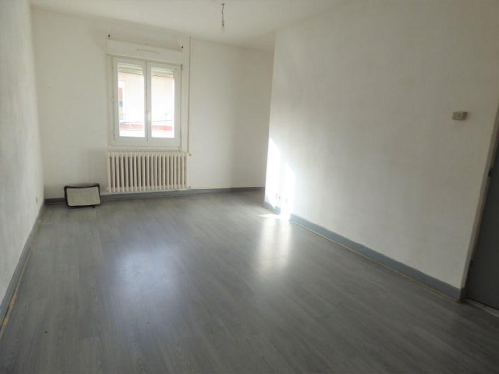 Achat maison 4chambres 110m² - Clermont-Ferrand