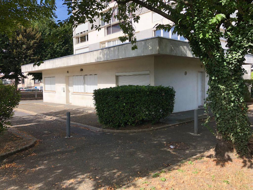 Achat studio 26m² - Conflans-Sainte-Honorine