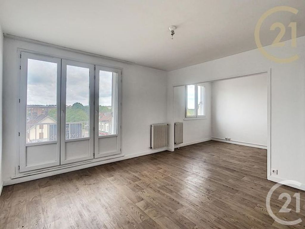 Achat appartement 4 pièce(s) Troyes