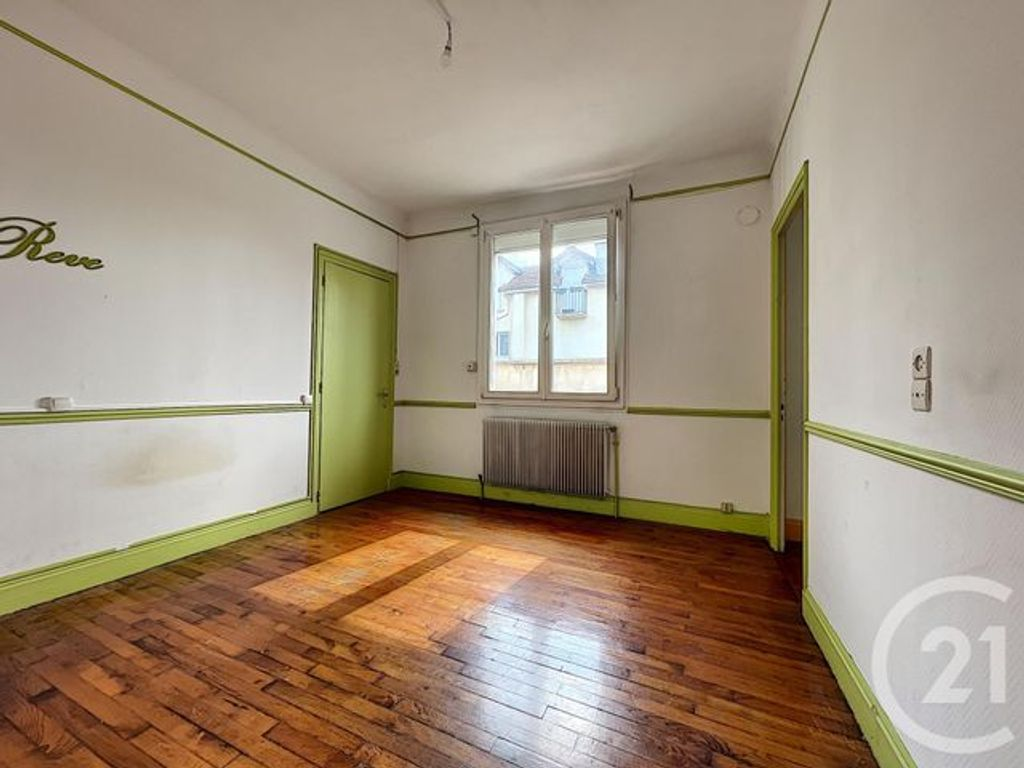Achat maison 3 chambre(s) - Troyes