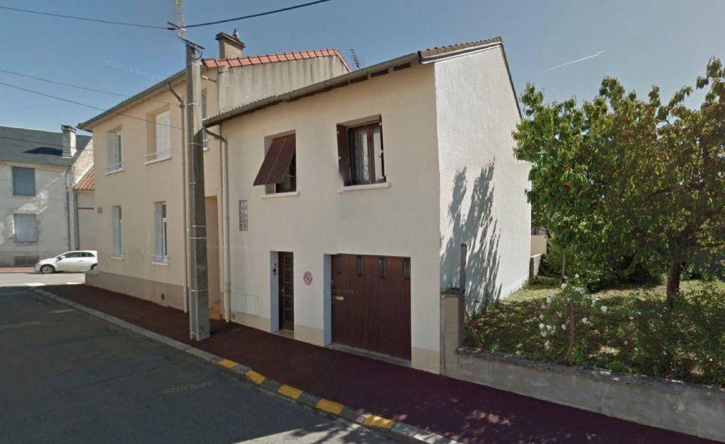 Achat maison 2chambres 78m² - Limoges