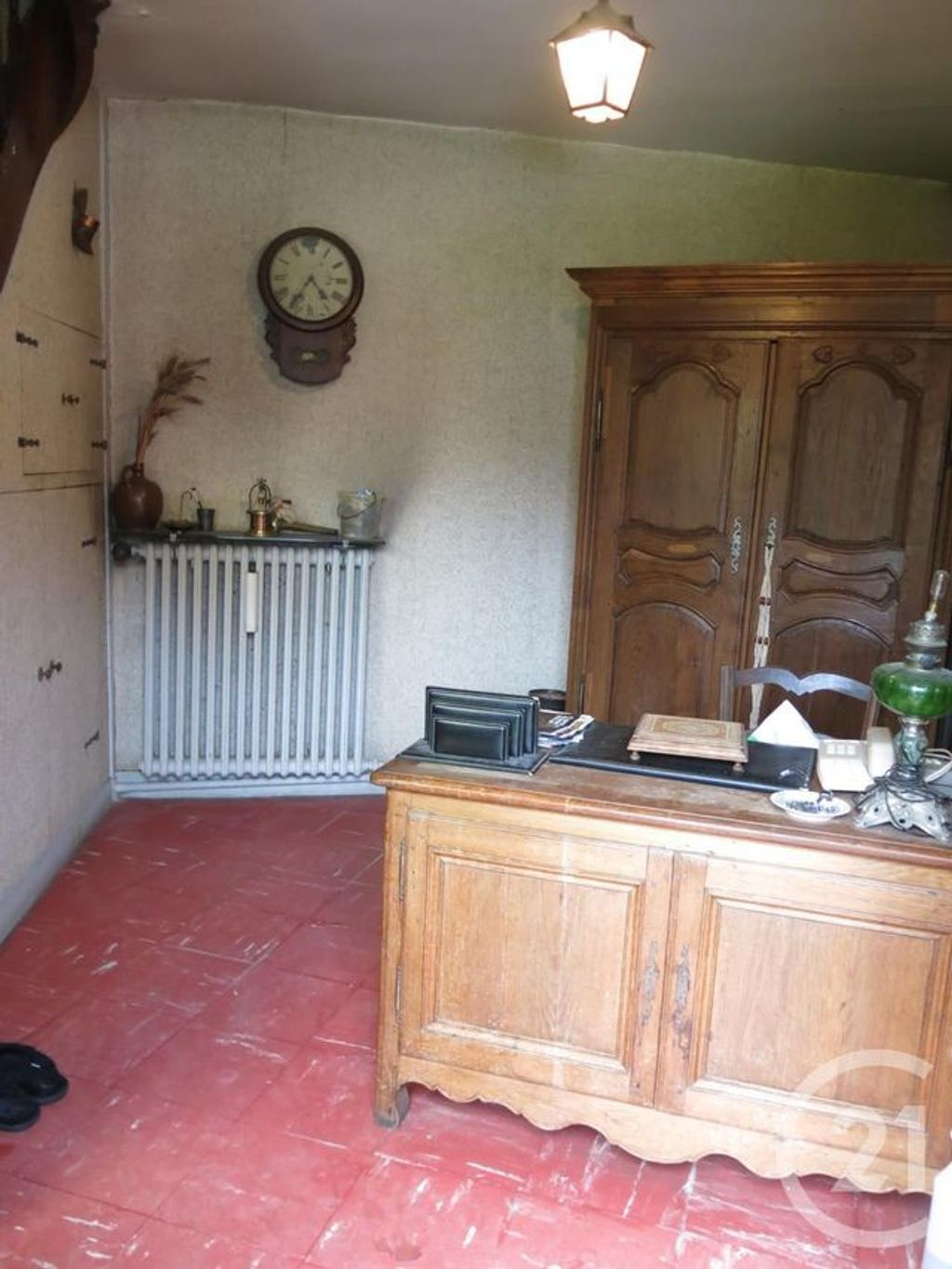 Achat maison 3chambres 78m² - Orbec