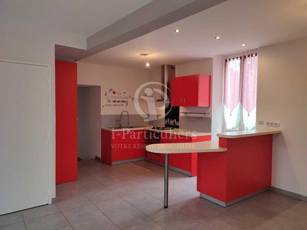Achat appartement 3pièces 96m² - Bourg-de-Péage