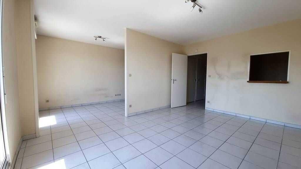 Achat appartement 2pièces 40m² - Ferney-Voltaire