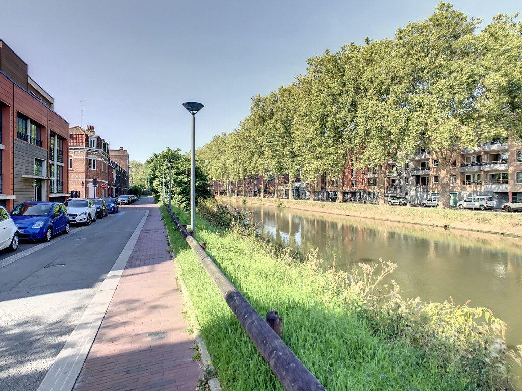 Achat maison 3chambres 76m² - Lille