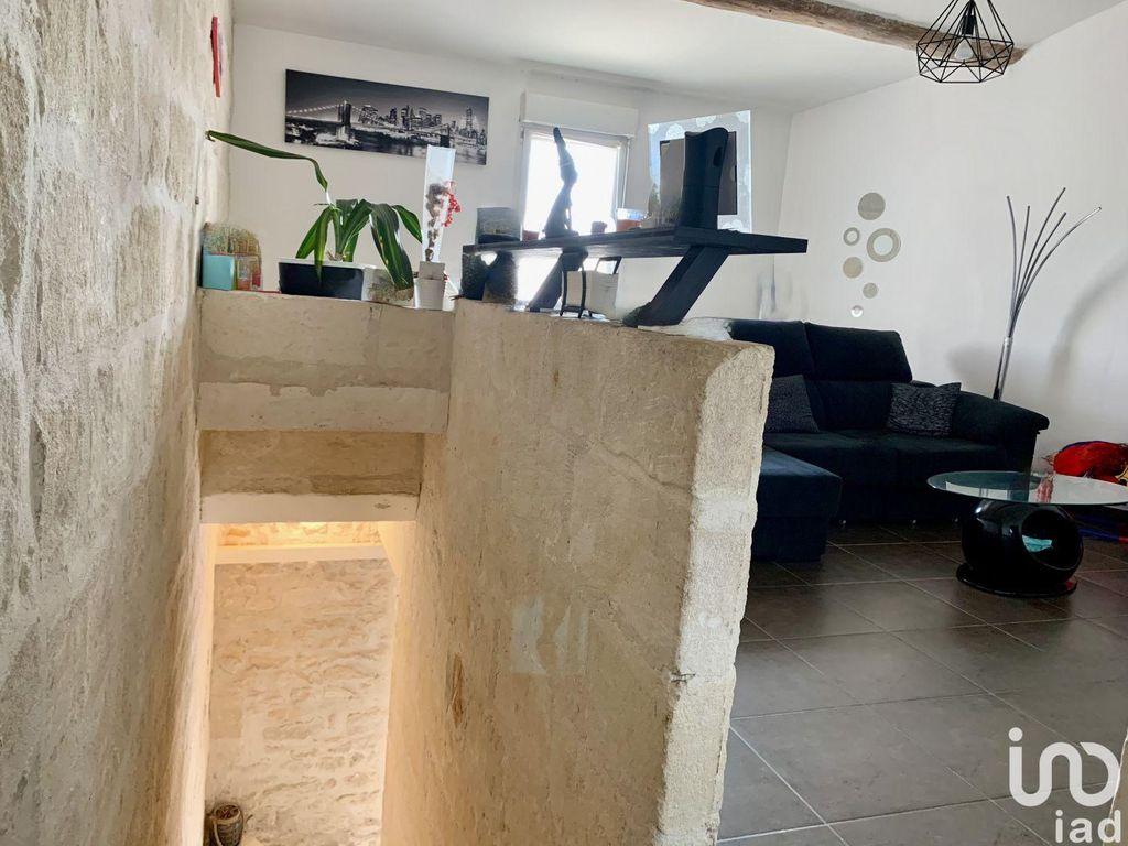 Achat maison 2 chambre(s) - Beaucaire