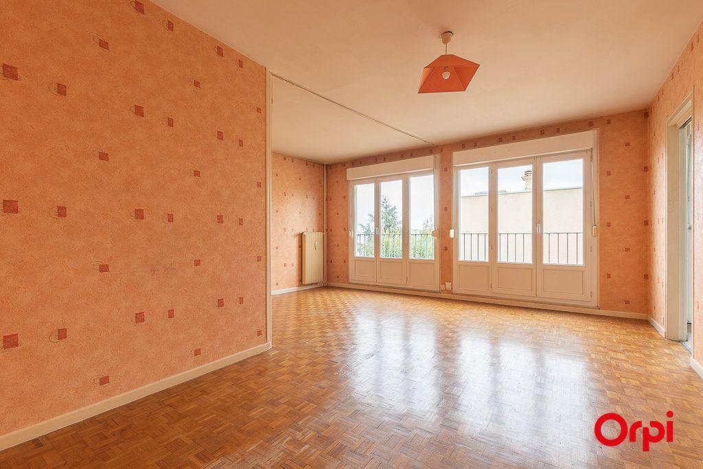 Achat appartement 2pièces 46m² - Reims