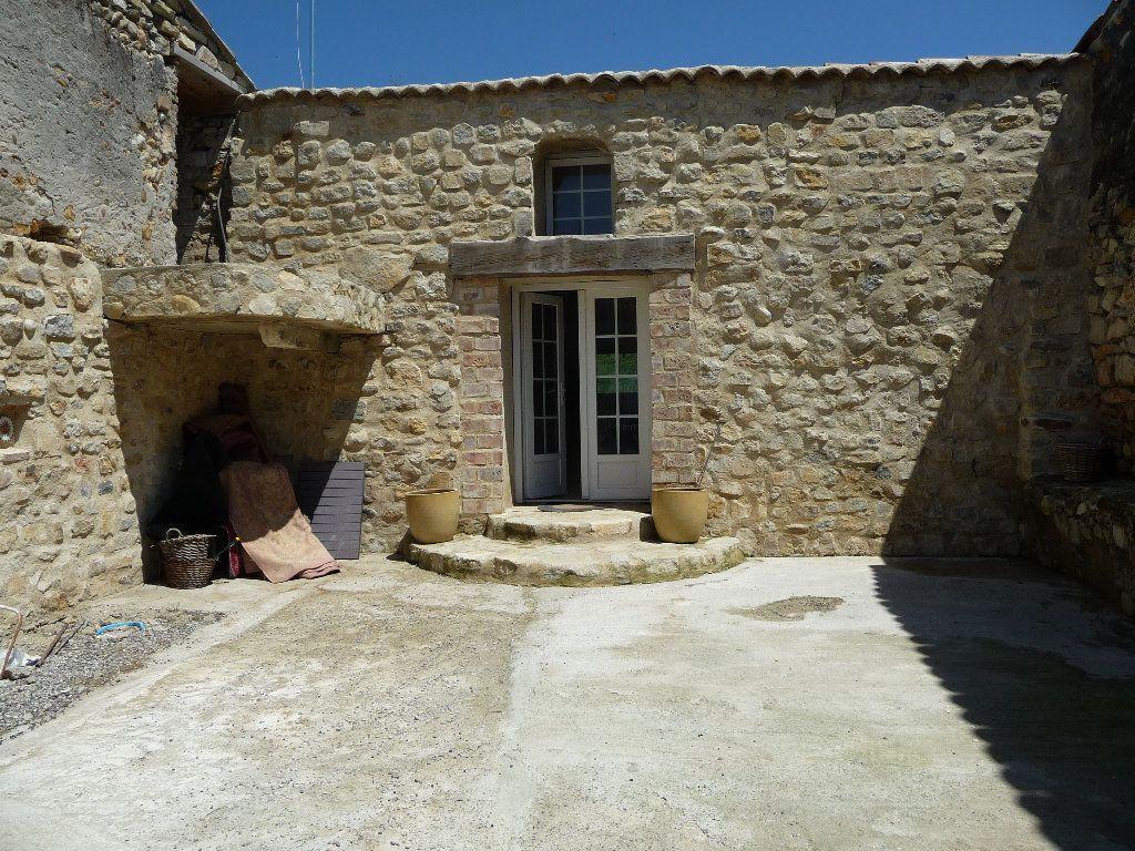 Achat maison 1chambre 300m² - Saulce-sur-Rhône