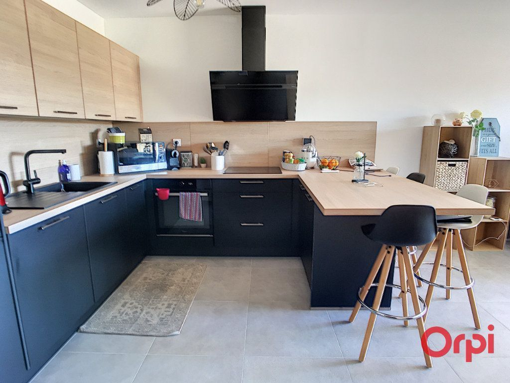 Achat appartement 2pièces 42m² - Porto-Vecchio