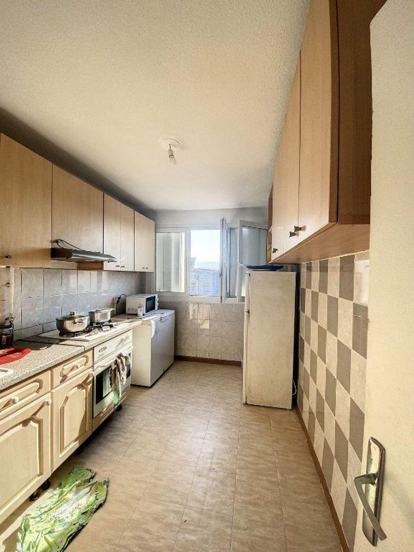 Achat appartement 3pièces 63m² - Marseille 14ème arrondissement