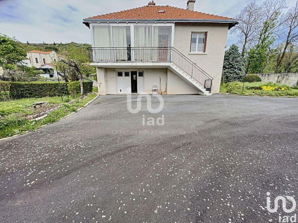 Achat maison 1chambre 65m² - Cussac-sur-Loire