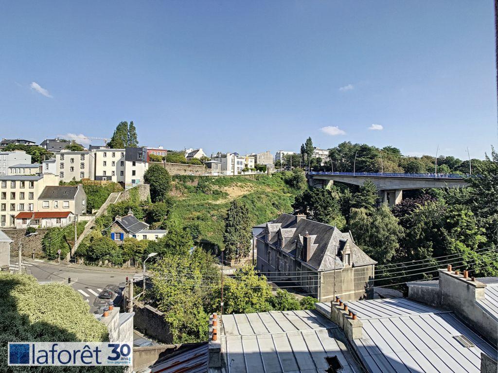 Achat maison 3chambres 110m² - Brest