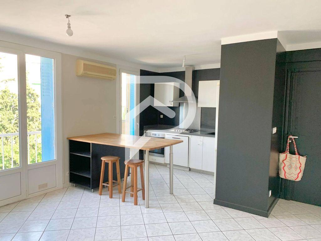 Achat appartement 3pièces 56m² - Marseille 13ème arrondissement