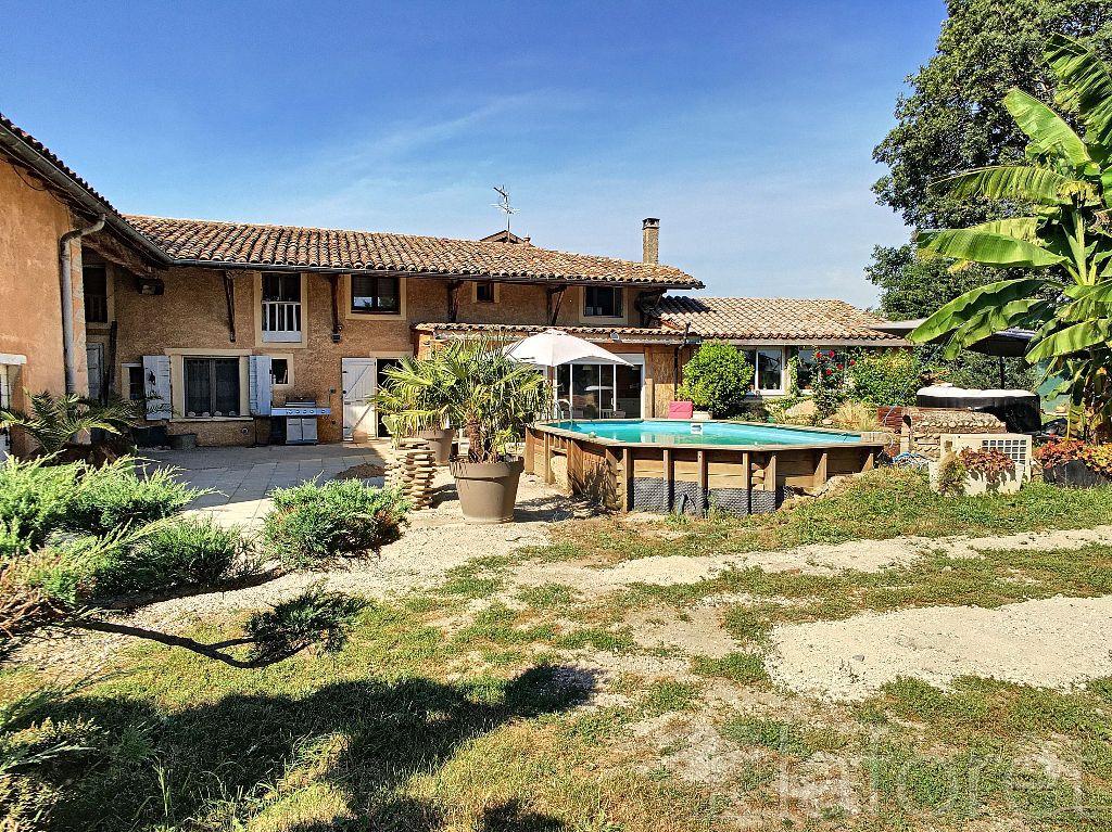 Achat maison 4chambres 145m² - Savigneux