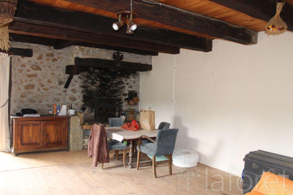 Achat maison 1chambre 63m² - Lavoûte-Chilhac