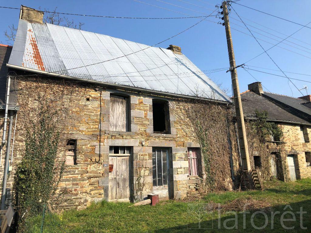 Achat maison 1chambre 68m² - Sixt-sur-Aff